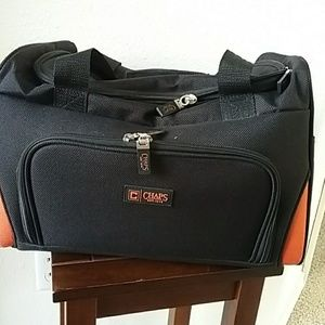Chaps Duffle Bag